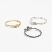 Minibubbles-Ring