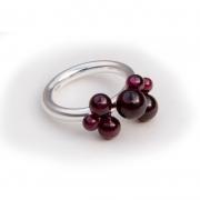 Ring Bubbles, Granat